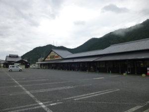 道の駅飯高駅