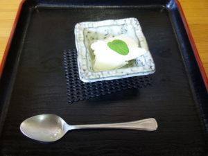 梨シャーベット