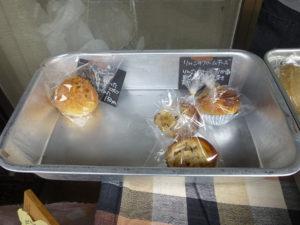 売られているパン達