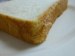 食パン側面アップ