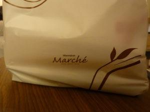 シェラトンマルシェショップ袋
