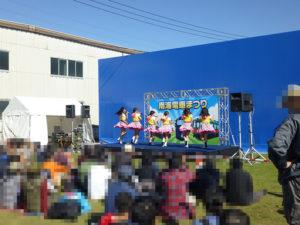「da-gashi☆」ライブ