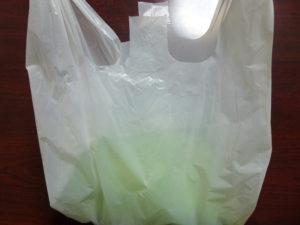ホルモン焼袋