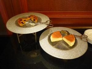 アフタヌーンティー ケーキ