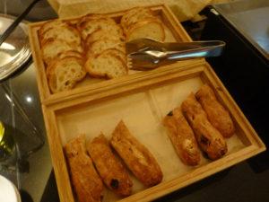 カクテルタイム パン