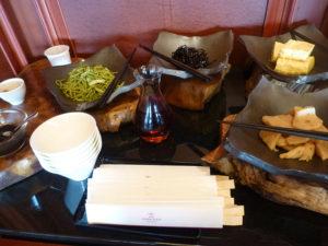 朝食 和食系