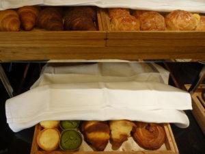 朝食 パン類その2